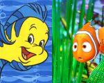 nemo flounder