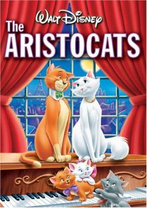 the-aristocats-poster