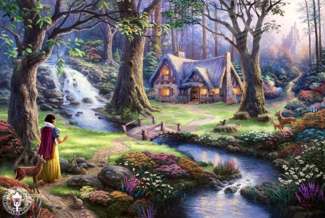 Disney-Princesses-artist-paintings-disney-princess-33316077-1500-1009