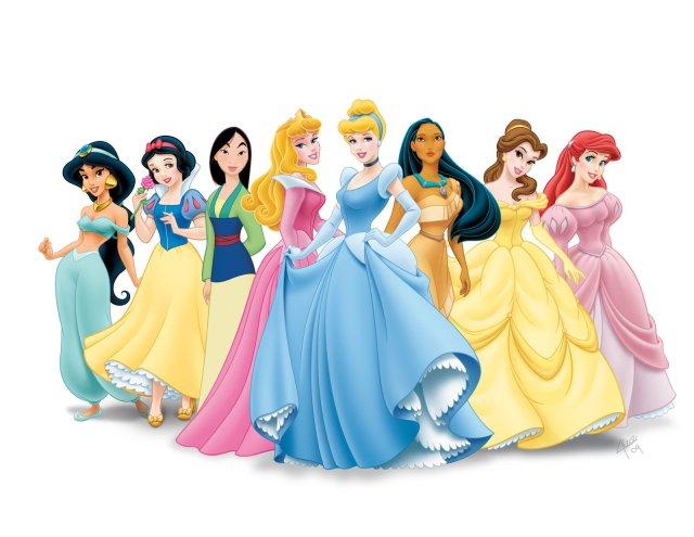 Disny_Princesses__by_Zomburg