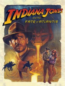 If Indy can't find it, no one can.