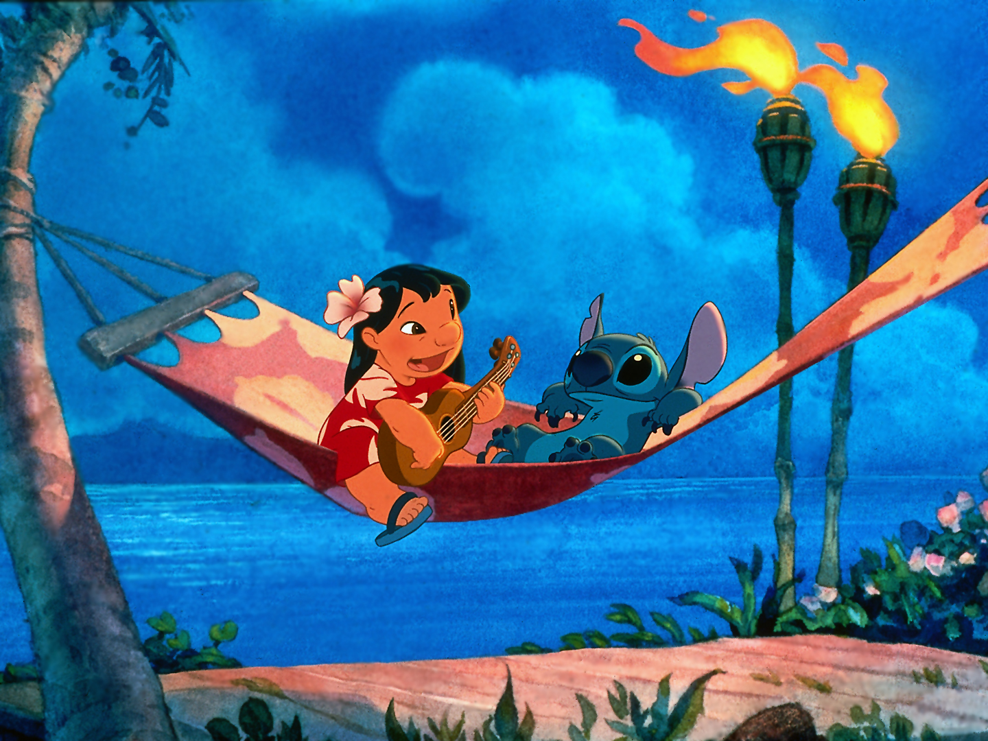 Epic Disney Watchfest 15: Bambi and Lilo & Stitch: A ...