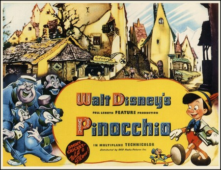 Epic Disney Watchfest 17: Pinocchio and Brother Bear: Even If You Wish Upon A Star You'll Never Get A Better Review Than This