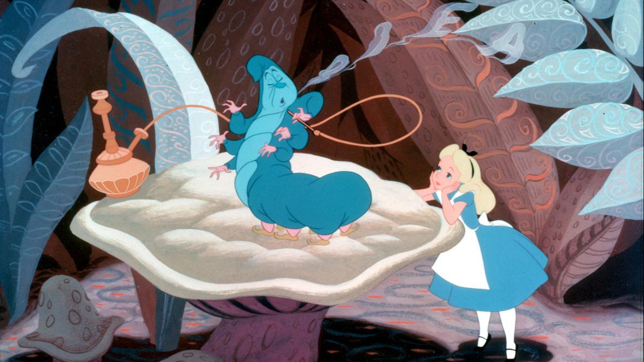 Epic Disney Watchfest ...
