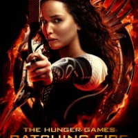 The Hunger Games: Catching Fire: Catching Lightning In a Bottle Shaped Like a Tree In A Big Jungle Under A Dome