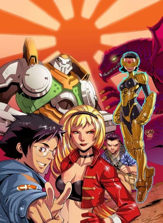 Disney-Marvel-Big-Hero-6-Animated-Movie-Poster