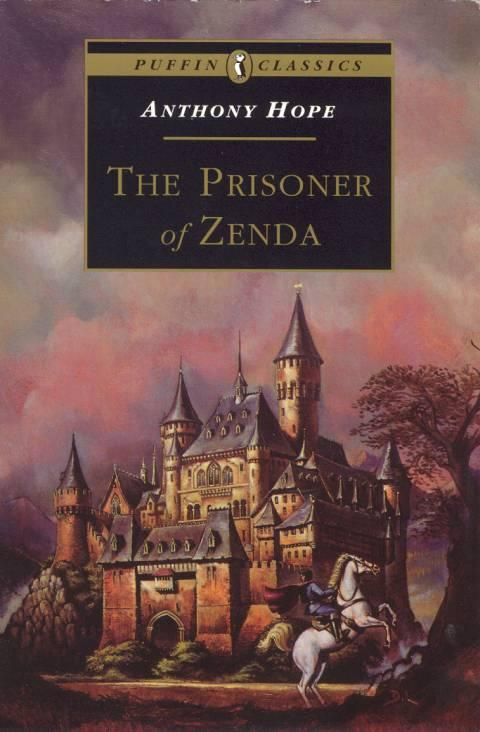 the prisoner of zenda The prisoner of zenda chapter summaries chapter 1 rudolf rassendyll rudolf rassendyll's sister-in-law, rose, urges him to do something useful with his life lord burlesdon, rassendyll's brother, tells rassendyll that he has found him a job as an attach to sir.