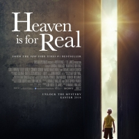 Heaven is For Real: A Really Heavenly Review