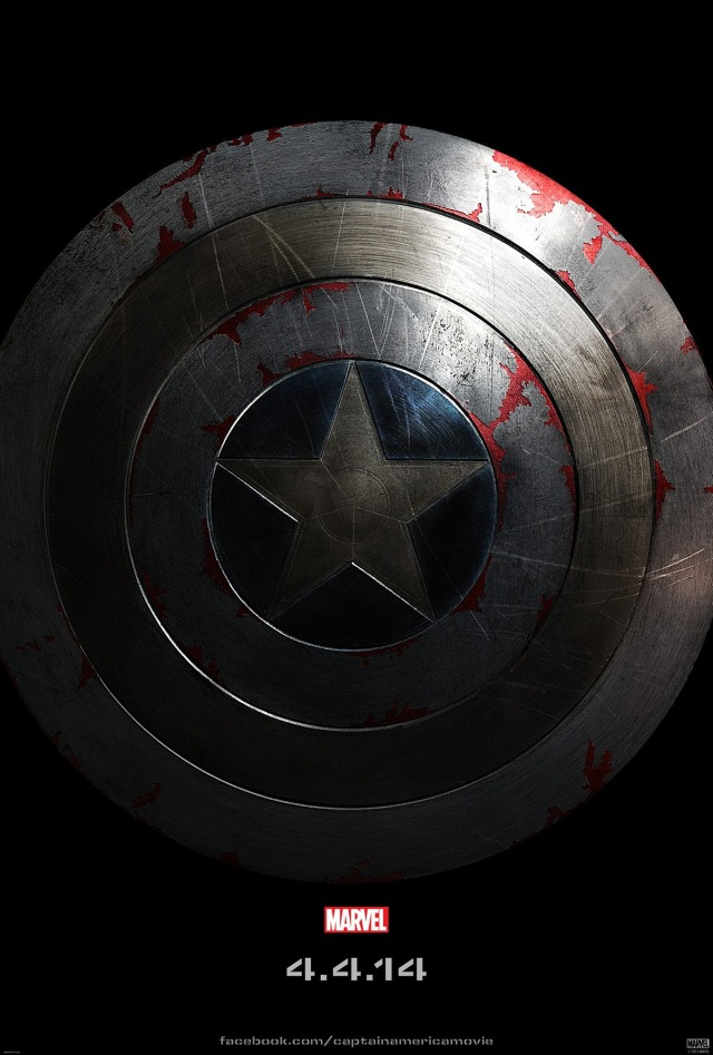 Captain America's shield was made in the 40's but it still super duper high-tech. You don't even know.