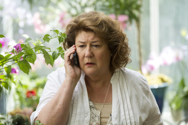 "Margo Martindale is a hall-of-fame ""that lady"""