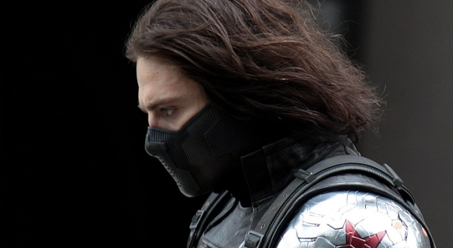 Despite being the film's namesake, the Winter Soldier is a little pointless. At least he looks cool.
