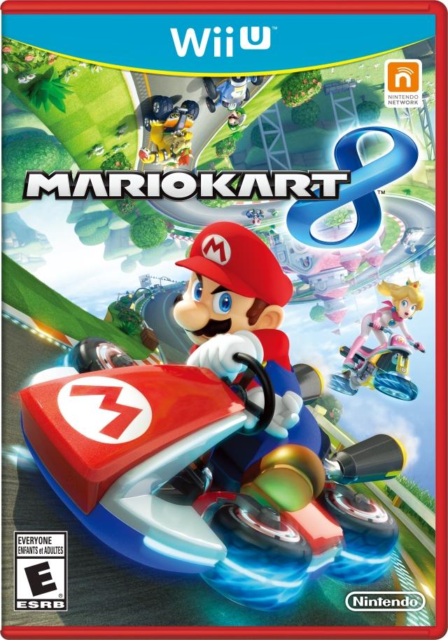 MK8 cover