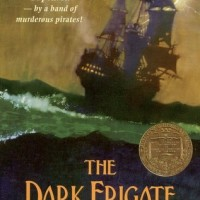 The Dark Frigate: A Roystering and Recherche Review
