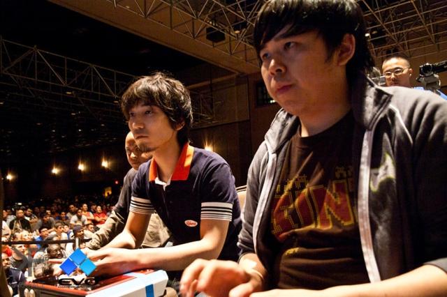 Daigo Umehara vs Justin Wong, EVO 2009