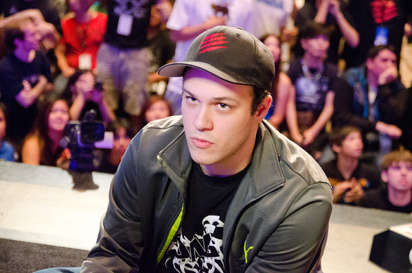 PR Balrog is playing better than ever. Will this be his year?