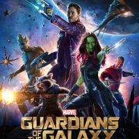 Guardians of the Galaxy: A Review of My Favorite Movie This Year
