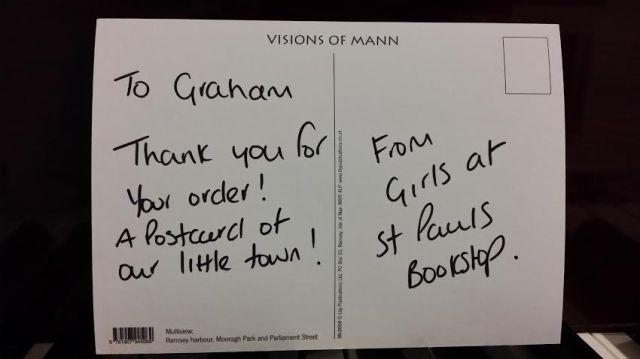 Graham.....Grant......close enough!!!!!!