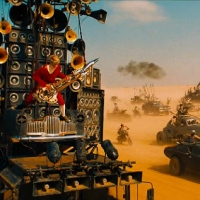 Mad Max: Fury Road- A Refulgent Review