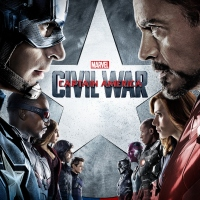 Captain America: Civil War - A Painstaking Review of A Captain America Movie That I Remember As An Ironman Movie