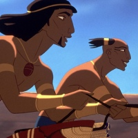 Prince of Egypt: My Review; or, Better Late than Never